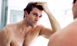 Groupon - Laser Hair Loss Treatment: Up to 20 Sessions for £149 at Royal Hair Centre (83% Off) in London. Groupon deal price: £149