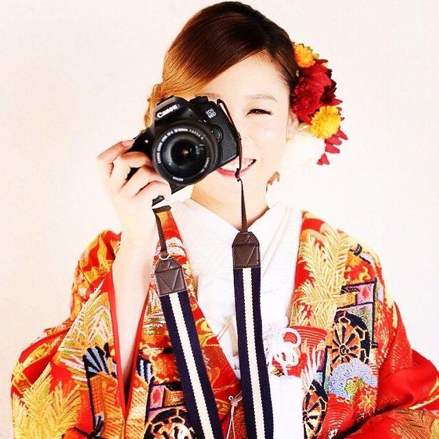 和装 前撮り 色打掛 wedding bridal kimono