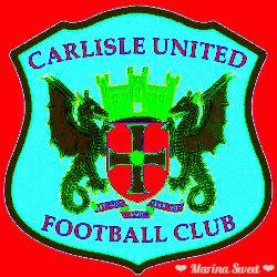 Carlisle United F.C thermal