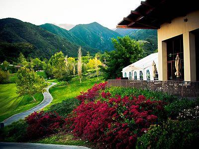 Wedgewood aGlen Ivy Corona wedding venue Southern California event site 92883