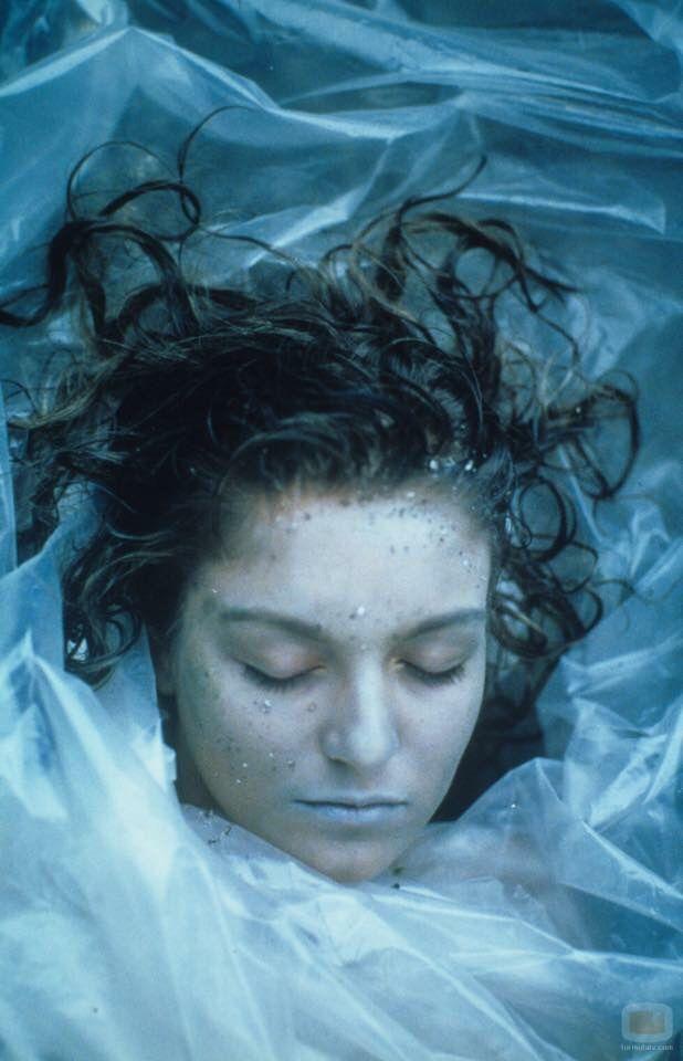 Twin Peaks. Laura Palmer.