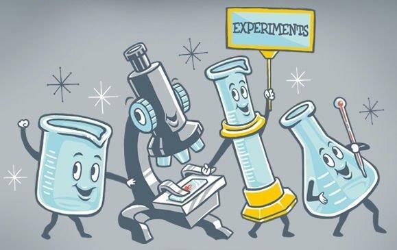 Смешные картинки для лаборантов