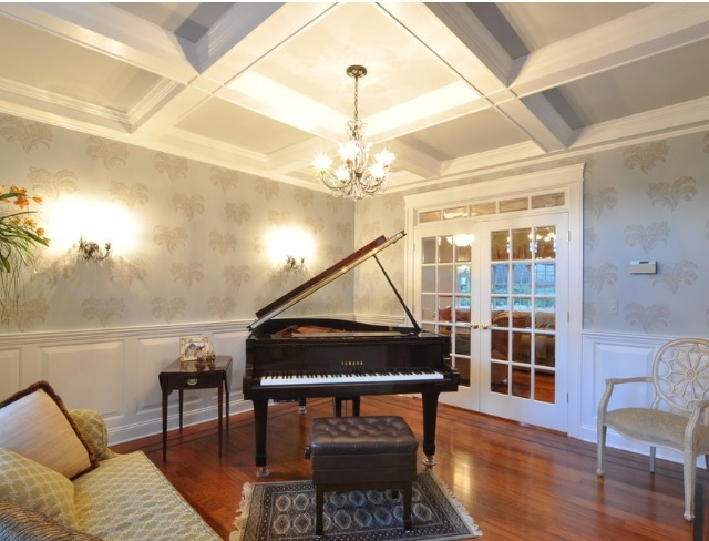 If I have a piano studio when I'm older, this would be very nice!!