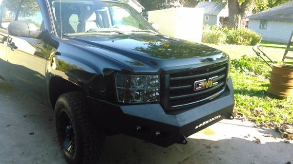 2007 Gmc sierra (Sioux center) $15500: 2007 Gmc sierra 1500 87k new tires and front brakes $15500 o.b.o show contact info 2007 Gmc sierra…