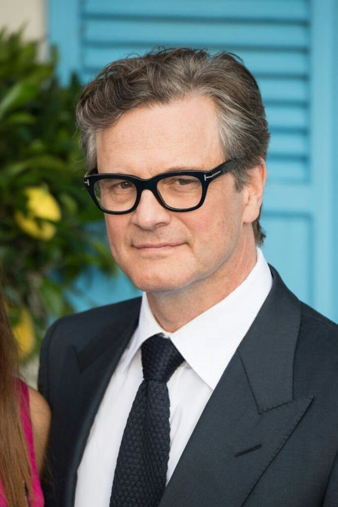 Pin by Donna Marie Hamilton on Colin Firth in 2019 | Colin