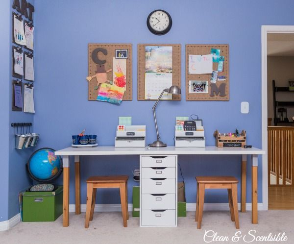 about kids homework station on pinterest homework station kids