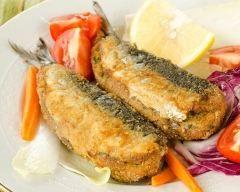 Sardines farcies à la tunisienne