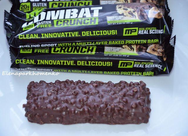 Здоровый шоппинг: Протеиновые шоколадные батончики для спортсменов и...