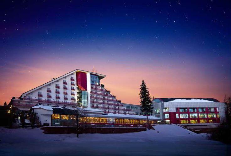 Hotel Alpin, Piatra Mare foto 05 http://goo.gl/q08y8v