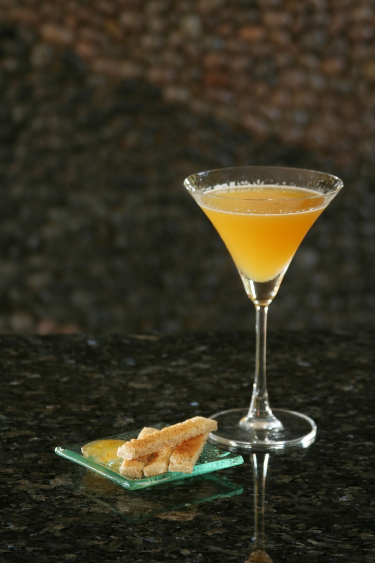 Breakfast Martini #drink #cocktail #mocktail #cold #enjoy #bali #kuta #tuban #indonesia