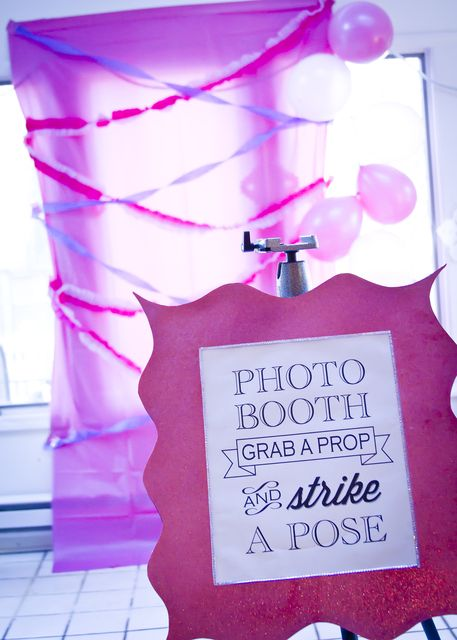 Sweet 16 Party | CatchMyParty.com
