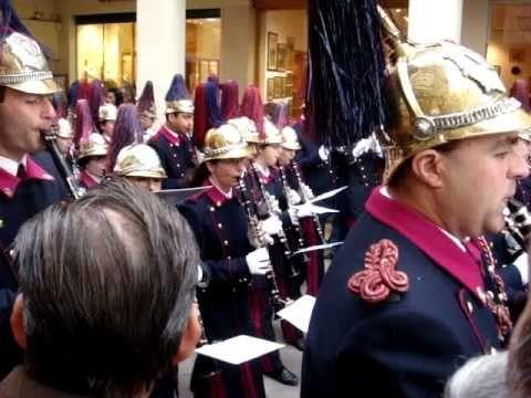 CorfuTimes - Πάσχα στην Κέρκυρα μέρος 2ο Easter in Corfu - YouTube