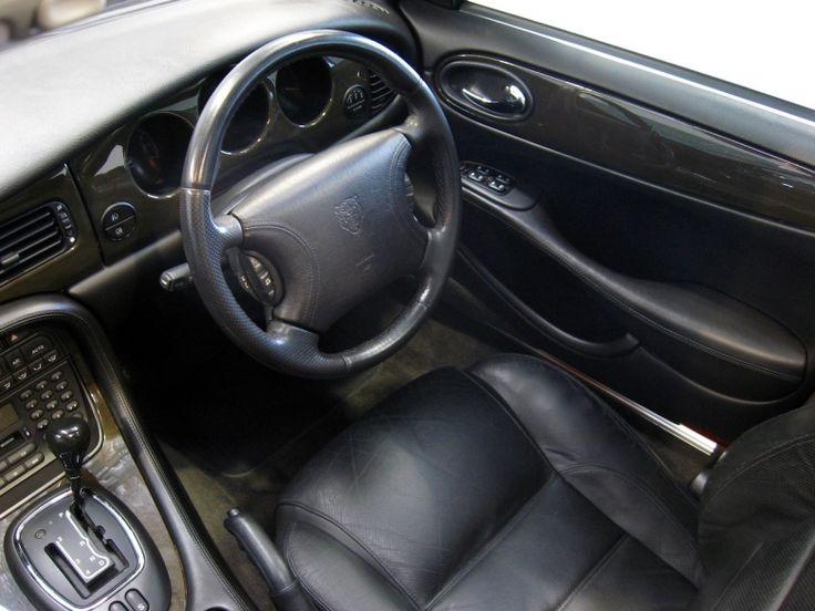 1998 Jaguar XJ8 4L Sport