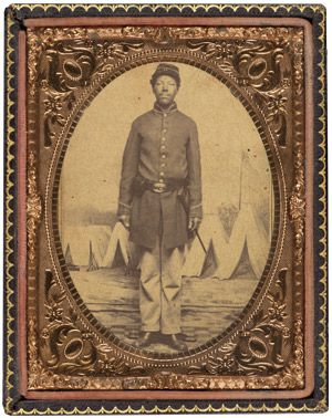 1000 Images About United States Colored Troops On