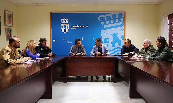 Torremolinos Torremolinos Torremolinos solicita la creación de una nueva comisaría de Policía Nacional y más efectivos