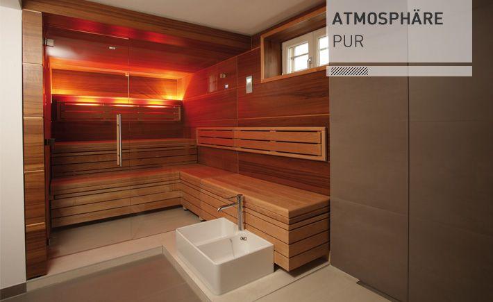 Sauna – Saunabau nach eigenen Vorstellungen | www.teka-sauna.de