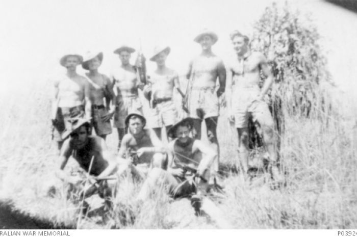 Final defeat looms for WWII heroes as Darwin Z Special Unit commando camp site faces demolition to make way for commerce - http://www.warhistoryonline.com/war-articles/final-defeat-looms-wwii-heroes-darwin-z-special-unit-commando-camp-site-faces-demolition-make-way-commerce.html