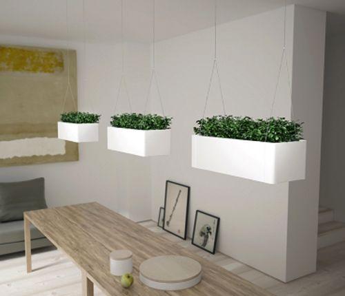 Diseño de Interiores Green | Green Light, de Mermelada Studio para Systemtronic.