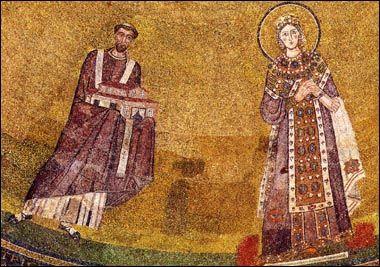 Basilica Sant'Agnese fuori le mura, Roma