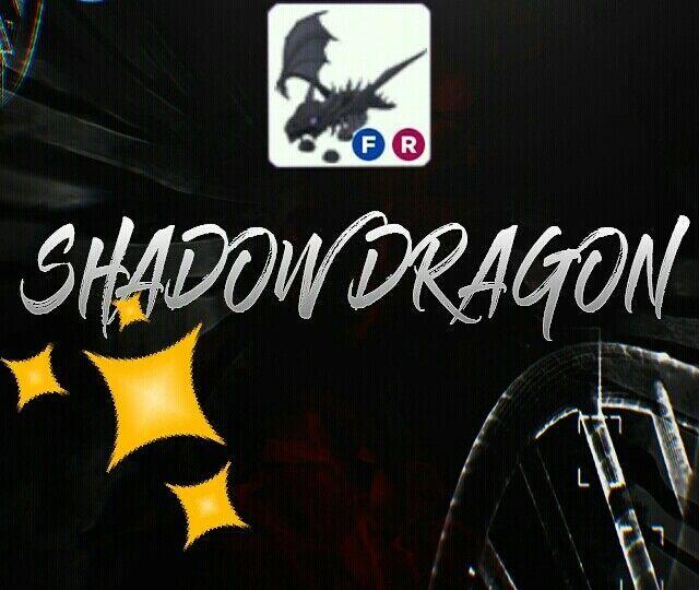 Pin On Shadow Dragon