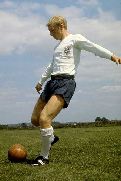 "1. Bobby Moore  England career: 1962–1973  Caps as captain: 90  Total caps: 108  What they said about him: ""My captain, my leader, my right-hand man. He was the spirit and the heartbeat of the team. A cool, calculating footballer I could trust with my life. He was the supreme professional, the best I ever worked with. Without him England would never have won the World Cup."" England manager Alf Ramsey"