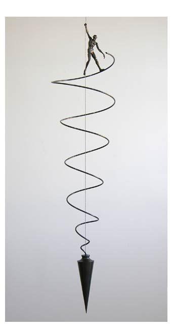 Gyre 2011, David Robinson