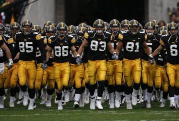 Iowa Hawkeye Football Schedule | Iowa Hawkeye Football Schedule 2010