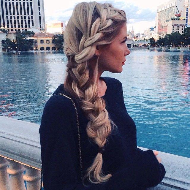 17 Best Images About Braids Amp Plaits On Pinterest
