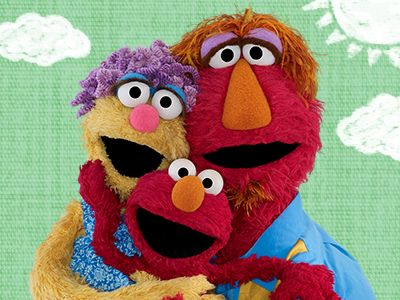 Sesame Street Tool kits related to divorce, deep breathing, family incarceration, etc...