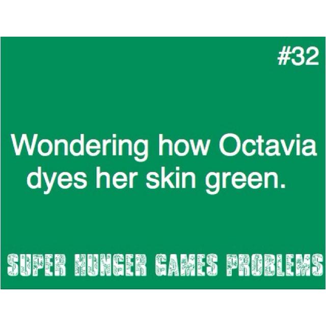Super hunger games problems #32