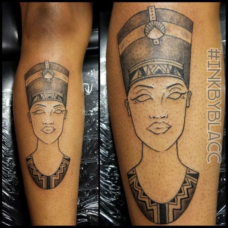 Best 25+ Egyptian Queen Tattoos Ideas On Pinterest