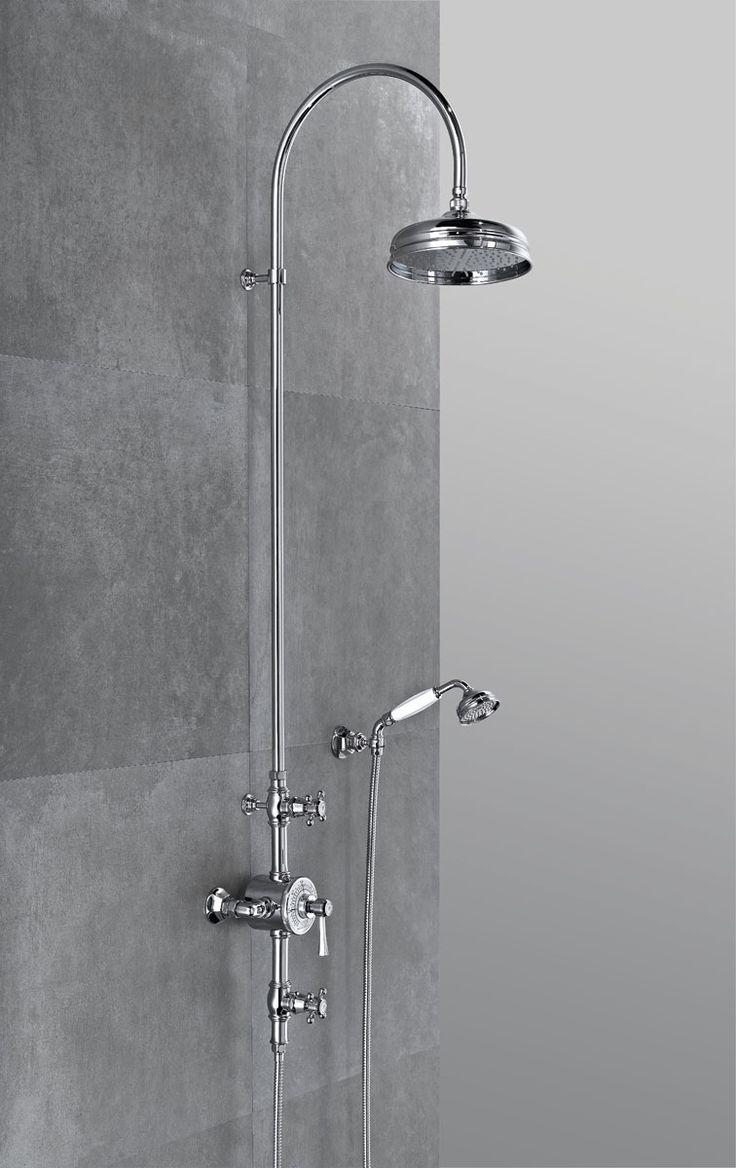 colonne de douche mitigeur thermostatique horus espace aubade colonne douche pinterest. Black Bedroom Furniture Sets. Home Design Ideas