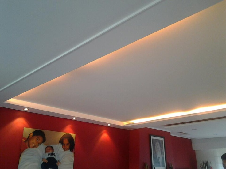 Led strip and LED on Pinterest