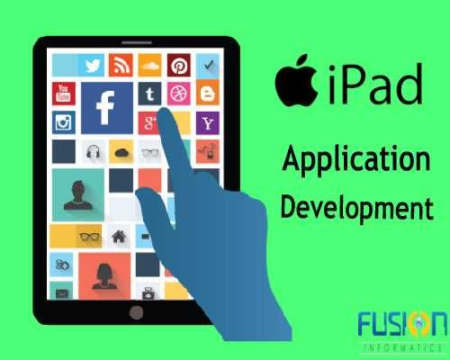 Require iPad Application Development? Talk to the Specialists! (Belleville,). Computer