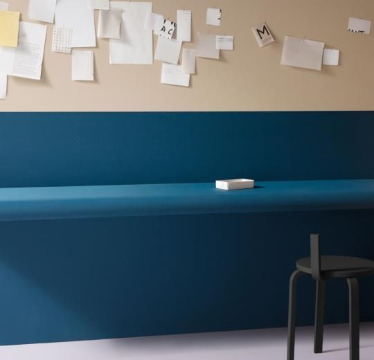 Forbo Bulletin Board Wall Solutions