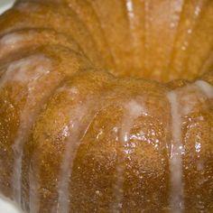 Sprite Pound Cake