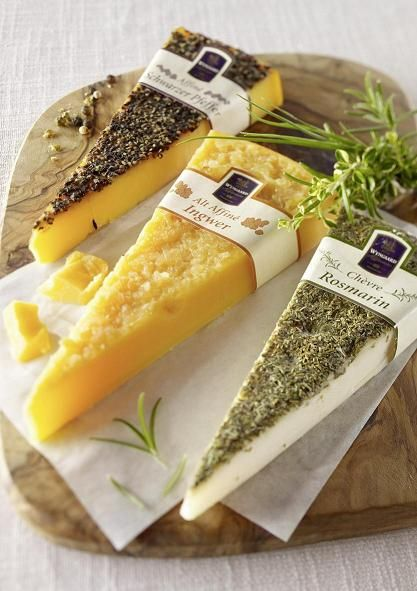 Speciality Artisan Cheeses from Wijngaard