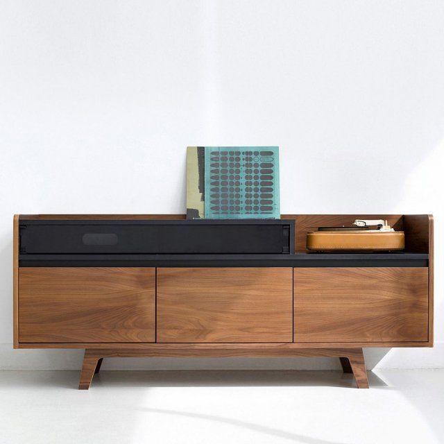 les 20 meilleures id es de la cat gorie meuble hifi sur. Black Bedroom Furniture Sets. Home Design Ideas