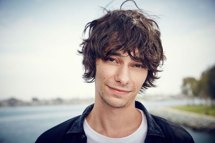 Devon Bostick SDCC 2014