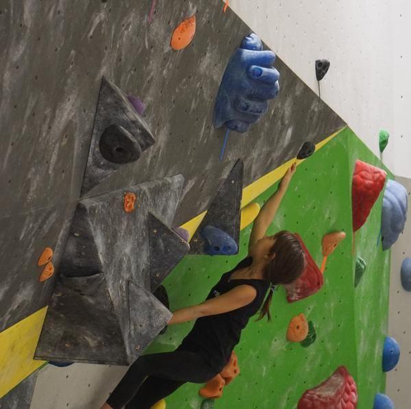 Sender Gear Performance Rock Climbing Gear