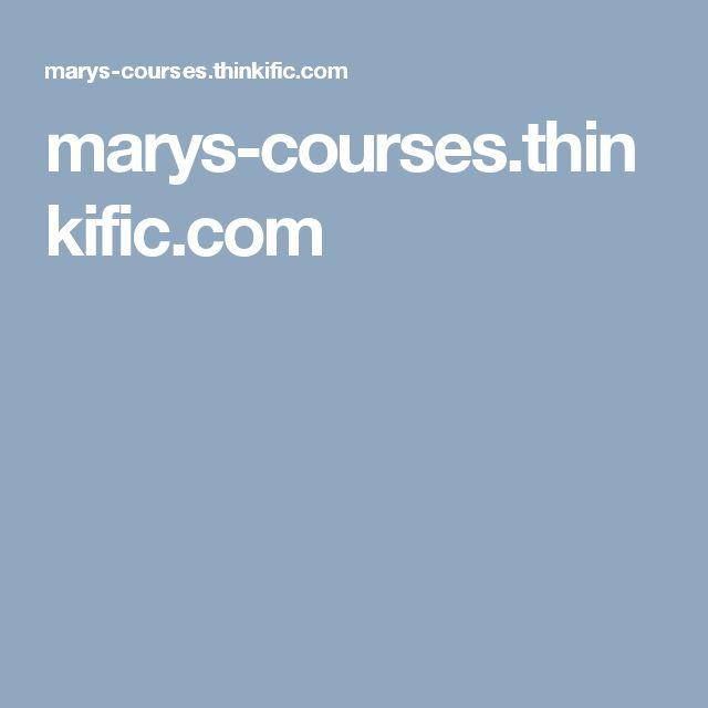 marys-courses.thinkific.com