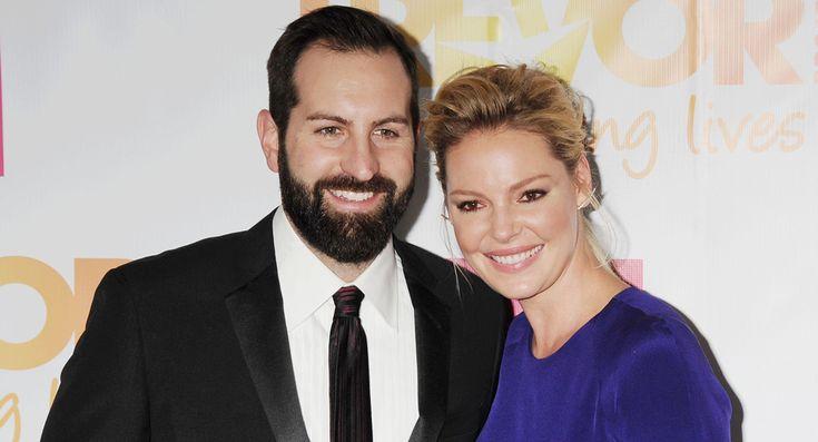 Katherine Heigl and Josh Kelley welcome baby boy