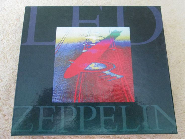 1000 Ideas About Led Zeppelin Box Set On Pinterest Led
