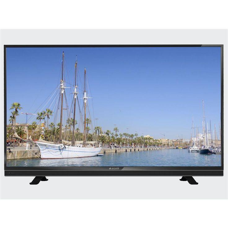 Arçelik A55-LB-8477  Televizyon
