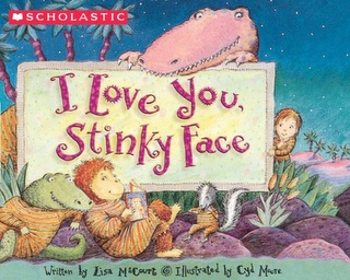 I Never get tired of reading this to my son!!: Worth Reading, I Love You, Kids Books, Books Worth, Stinky Faces, Favorite Books, Children Books, I'M, Lisa Mccourt