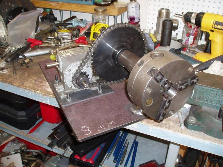 welding positioner build - Pirate4x4.Com : 4x4 and Off-Road Forum