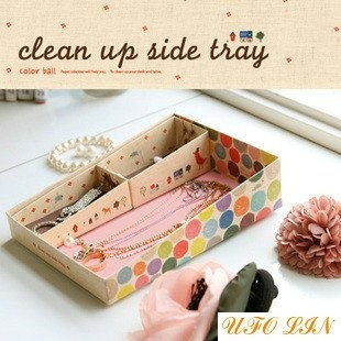 Aliexpress.com : Buy Free Shipping DIY sweet clean up box,storage box,DIY Box/Table Box/wholesale from Reliable clean up box suppliers on UFO LIN