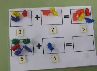 Lóxico matemática: sumas
