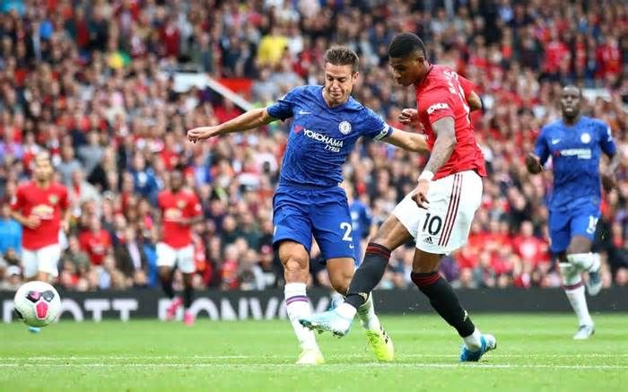 Chelsea Vs Manchester United Carabao Cup What Time Is Kick Off What Tv Channel Is It On And What Is Our Pred Manchester United Man United Premier League News