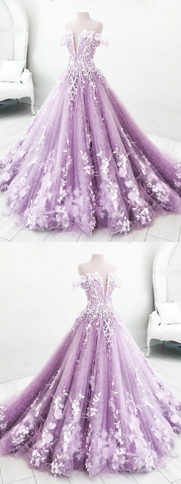 Cheap Delightful Prom Dress Vintage, Long Prom Dress, Prom Dress Ball Gown, 2019 Prom Dress – Sierra Nelson